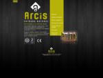 ARCIS - Puertas de madera y carpinteriacute;a exterior en Asturias