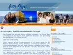 Auslandspraktikum in Portugal - Arco Largo
