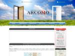 ARCOMO - bezpečnostné, protipožiarne, interiérové... dvere pre každého