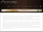 Il BB Arco Ubriaco in Agrigento Sicilia