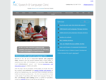 ARC Speech Language Therapy Clinic