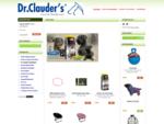 drclauder. se, Ekologiskt foder, dr clauder