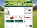 Superprémiové krmivo pre psov a mačky - ArdenGrange. sk