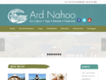 Ard Nahoo Health Farm Day Spa