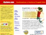 OPZIONE. COM Intimiano Cantù Como domini hosting e sito azienda, E-commerce Zen Cart, CMS Joomla, ...