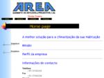Área - Gabinete de Estudos e Projectos - Bragança