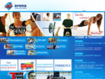 Arena spordiklubi - tervise- ja spordiklubi