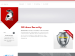 OÜ Ares Security