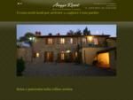 Agriturismo Arezzo - Agriturismo Piscina Arezzo Resort