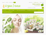 SAS Argan France - Argan France