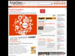 Argelato. info notizie dalla bassa Bolognese