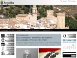 Ajuntament d039;Argelita