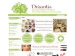 Druantia - gezondheids(web)winkel voor zelfzorg en natuurcosmetica