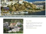 Argiro Appartments | Αρχική Santorini, Aegean, Cyclades, Greece - Online Booking