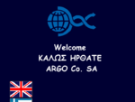 Argo International Forwarding