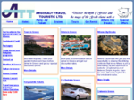 Argonaut Travel Touristic Ltd. - Travel Services in Greece