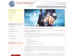 Компания Аргус - профессиональные услуги в области логистики и ВЭД, консультации по перевозкам, та