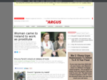 Dundalk Irish news with The Argus newspaper. Read the latest breaking local, national, sport a