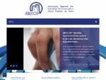 ARICOP - Associação Regional de Industriais de Construção e Obras Públicas