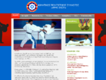 Αθλητικός Πολιτιστικός Σύλλογος «ΑΡΗΣ ΙΛΙΟΥ» - karate Zu-Zitsu