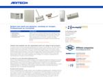 Aritech alarmapparatuur, beveiliging bereikbaar voor iedereen