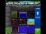 ARKANOID | παιχνίδια δωρεαν | παιχνιδια online | arkanoid game | παιχνιδια ηλεκτρονικα | online ...