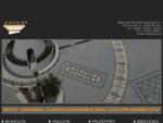 ARKEA - pietra naturale, granito, scale, balaustre, fioriere, fontane