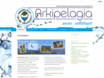 Arkipelagia-seura | Arkipelagia-seura on Saaristomeren luonnon ja kulttuurin ystävien yhdistys, jo