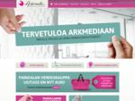 Arkmedia Oy - Etusivu