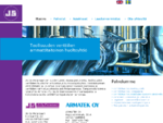Etusivu - Armatek ja - JS Oy Pietarsaari