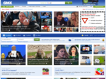 Portal des FreeMail-Pioniers mit Nachrichten und vielen Services. Kostenlos mit GMX FreeMail E-Mail