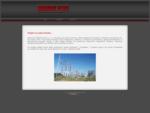 ARMONT PLUS - zabezpečovacie systémy, alarmy...