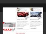 Armoutakis. gr | εξωτερικη βελτιωση αυτοκινητου bodykit βαφη οχηματων φανοποιεια διεκπεραιωση ...