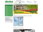 Sodo, daržo priežiūros įranga, buitine technika