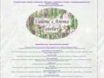 Aromatherapie, edelstenen-, bachbloesem- en chakra therapie - Webwinkel