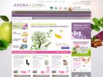 Accueil Aroma-Zone - Aroma-Zone