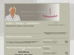 AromaMed - Diana Jung, Medical-Wellness und Kosmetik in Lockweiler