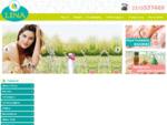 aromata. com. gr - Αρωματοποιϊα Λίνα, Αρώματα, Καλλυντικά, Ομορφιά, Κομμωτήρια