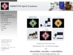 AMANTHA Spirit Creations der europäische Vertrieb für die ätherischen Öle und Ölmischungen von devar