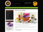 ARPAK is an importer and wholesaler of quality food packaging products, we specialise in hot paper