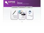 Arpine Sp. z o. o.