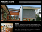 Arquitectura Home - ACT Architect