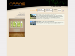 Arras Kinnisvara OÜ - Kinnisvara Internetis