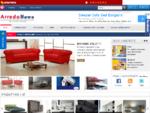 Portale Arredamento Casa - novità promozioni e prodotti