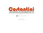 Arredamenti Costantini - Arredo zona giorno notte cucine camere da letto camerette Salotti classici ...