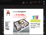 Arredo Bongiorni | Arredamento Lodi, Crema, Pavia
