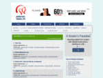Domain Name - Page d'accueil