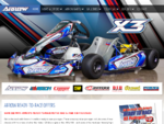 Arrow X3 Racing Karts - Arrow Karts | Australia | DPE