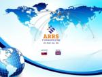 .. ARRS FORWARDING s. r. o. == international transportation, logistics ..