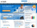 Alojamento, alojamento web, webdesign, hosting, registo de dominios, hosting web, servidores ...